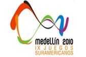 Juegos suramericanos medellin