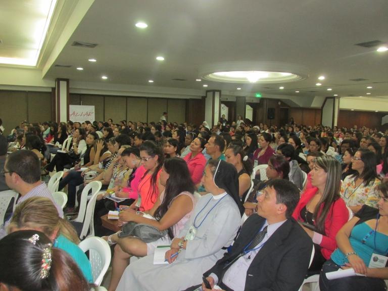 Congreso Internacional de Pedagogía