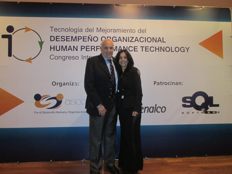 Congreso Internacional Human Performance Technology