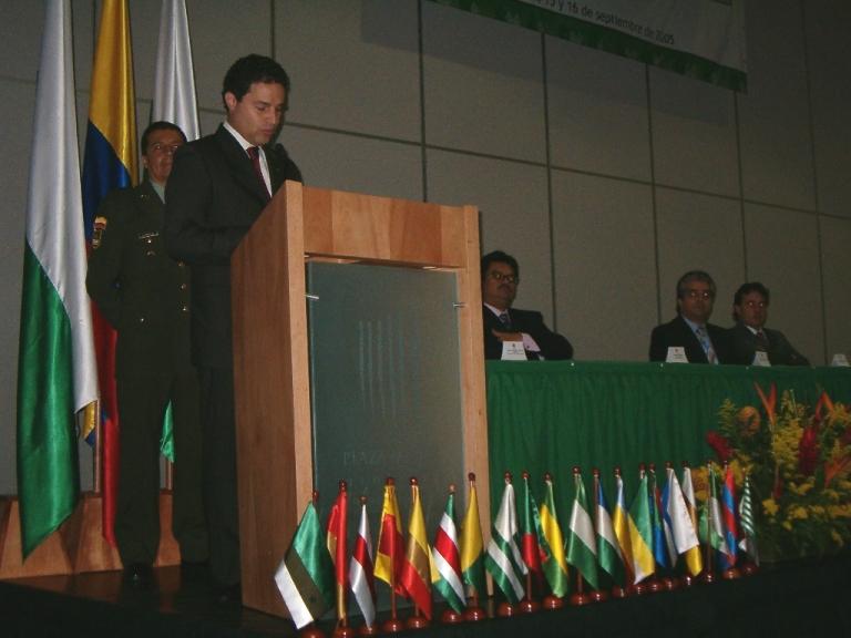 Congreso Nacional de Seguridad Social