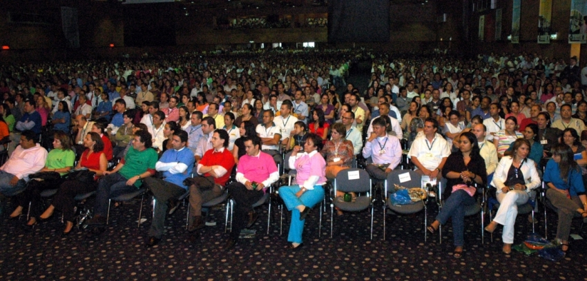 Encuentro Alcaldía con Servidores Públicos