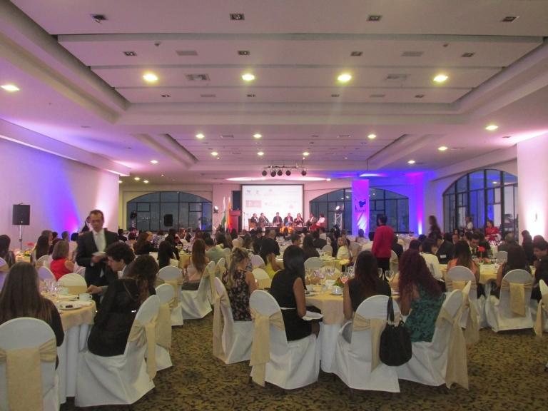 Entrega de Premios CECORP