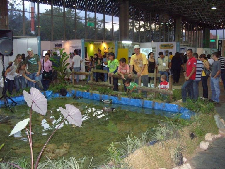 Expo Ambiente Medellín