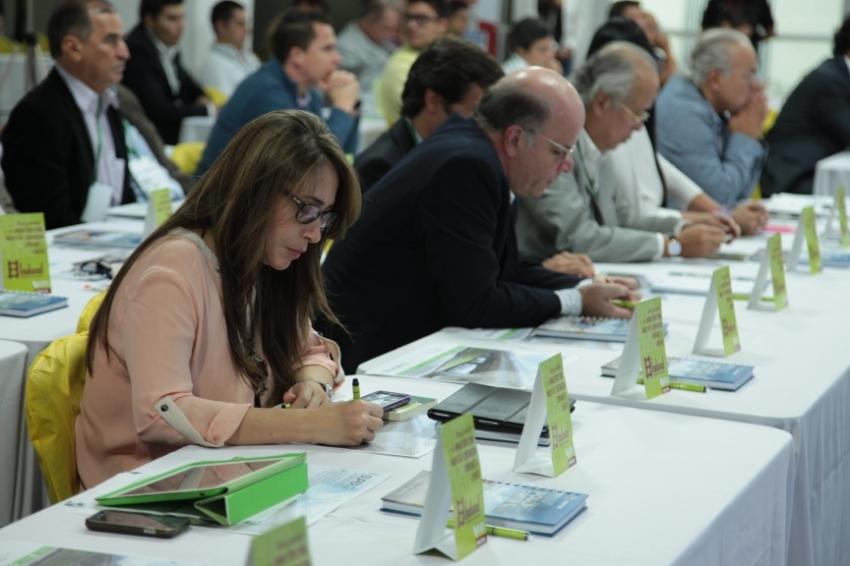 Expo Infraestructura 2015