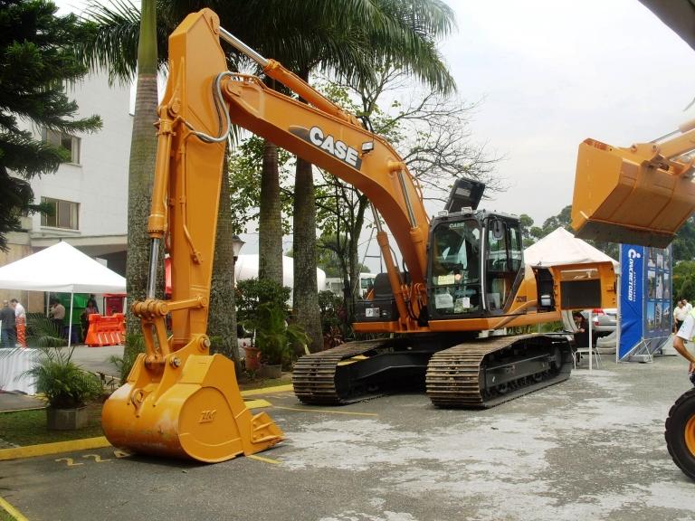 Expo Infraestructura 2013
