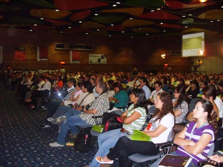 Foro Interamericano Cultura es Desarrollo