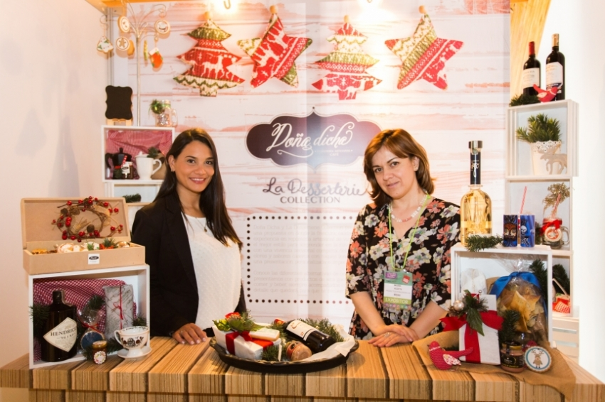 Gift Show 2015