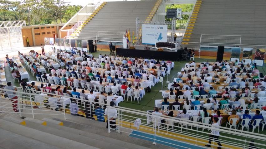 La Paz Territorial en Tolima