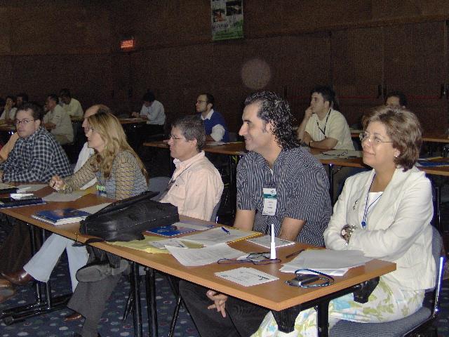 Seminario Ciudades Amables - Instrumento de Gestión del Suelo