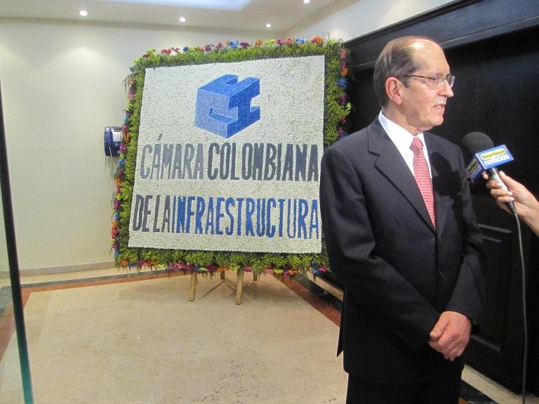 Seminario Internacional de Expo Infraestructura